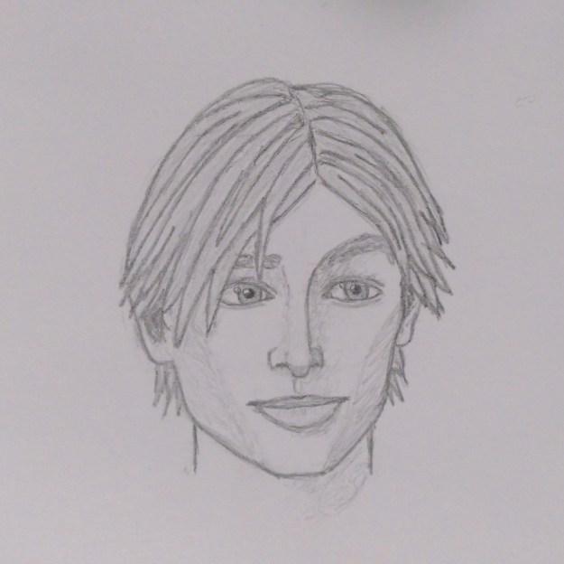 Jacobin Drawing
