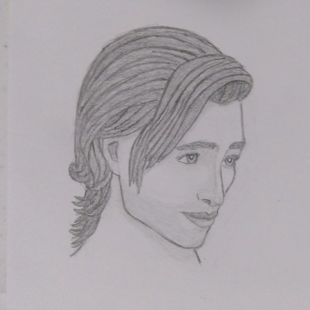Levine Drawing