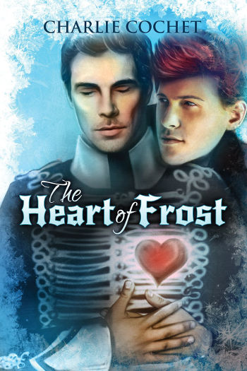 Mini Review: The Heart of Frost (North Pole City Tales Book 2) by Charlie Cochet | reading, books, book review, fantasy, christmas, lgbt