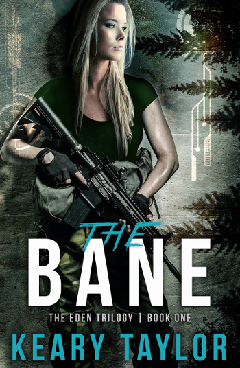 The Bane by Keary Taylor | reading, books