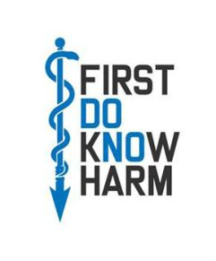 First Do Know Harm Medical Preparedness Training