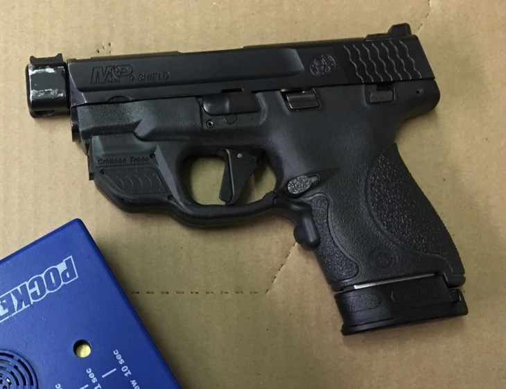 Glock 48 – initial impressions | Notes from KR