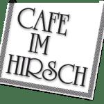 Cafe im Hirsch, Logo