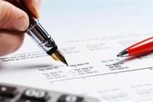 Особенности заполнения платежных документов