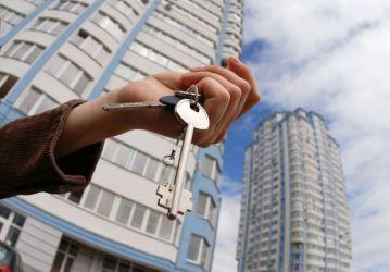 налог на дарение квартиры родственнику