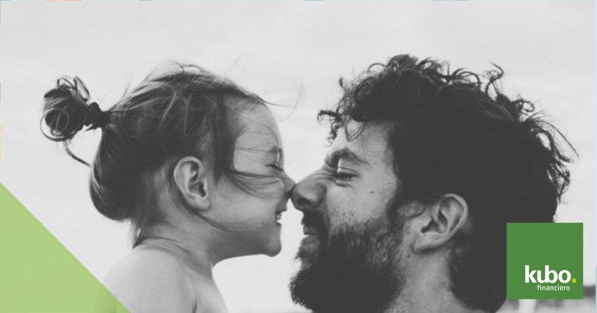 El mejor regalo para papá: manejo de sus finanzas