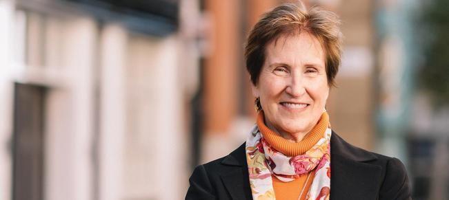 Francine Riversová: Autorka Vykúpenej lásky odhaľuje, čo ju poháňa v práci