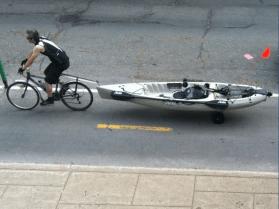 BikeBoat