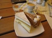 Kuchenpause in Prutz