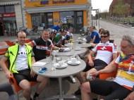 Kaffee und Kuchen bei Gustav in Eberswalde