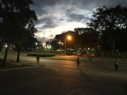 Parque de los Estudiantes, Santiago de Cuba, Kuba