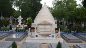 Памятник героям Белого движения
