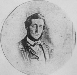 Captain James Welsh