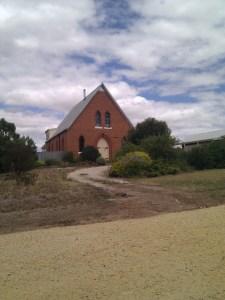 Majorca Church