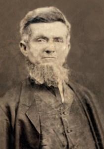 photo of James Wigley