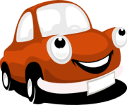 cyberscooty-cartoon-car