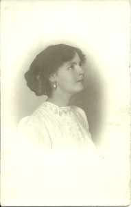 Photo of Jessie Melina Boyd