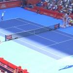 楽天ジャパンオープンテニス2019を観戦してきました
