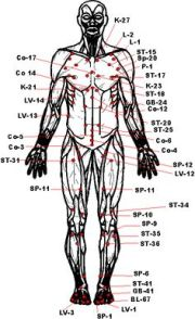 How Kyusho Works [pressure points]