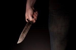 Kyusho Jitsu Knife Defense