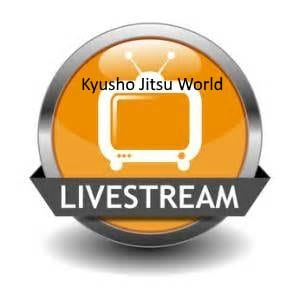 Kyusho LiveStream On YouTube!