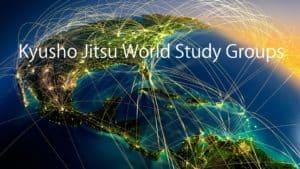 Kyusho Jitsu Study Group