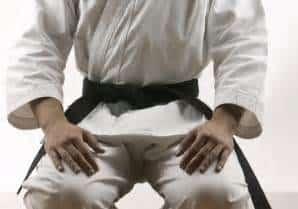 Kyusho Jitsu Home Study Course
