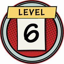 Kyusho Jitsu Level 6 Instructor Certification