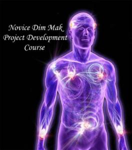 Novice Dim Mak Development Course