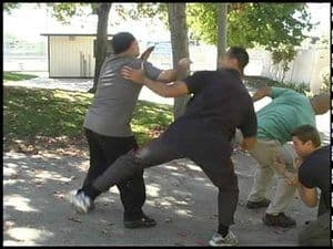 A Martial Artist is NOT a Self Defense Expert