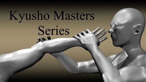 Kyusho Masters Series