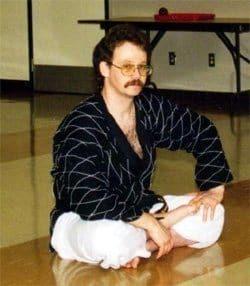 Art Mason circa 1997