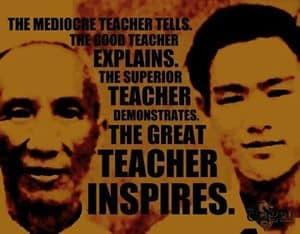 Great Teachers Inspire