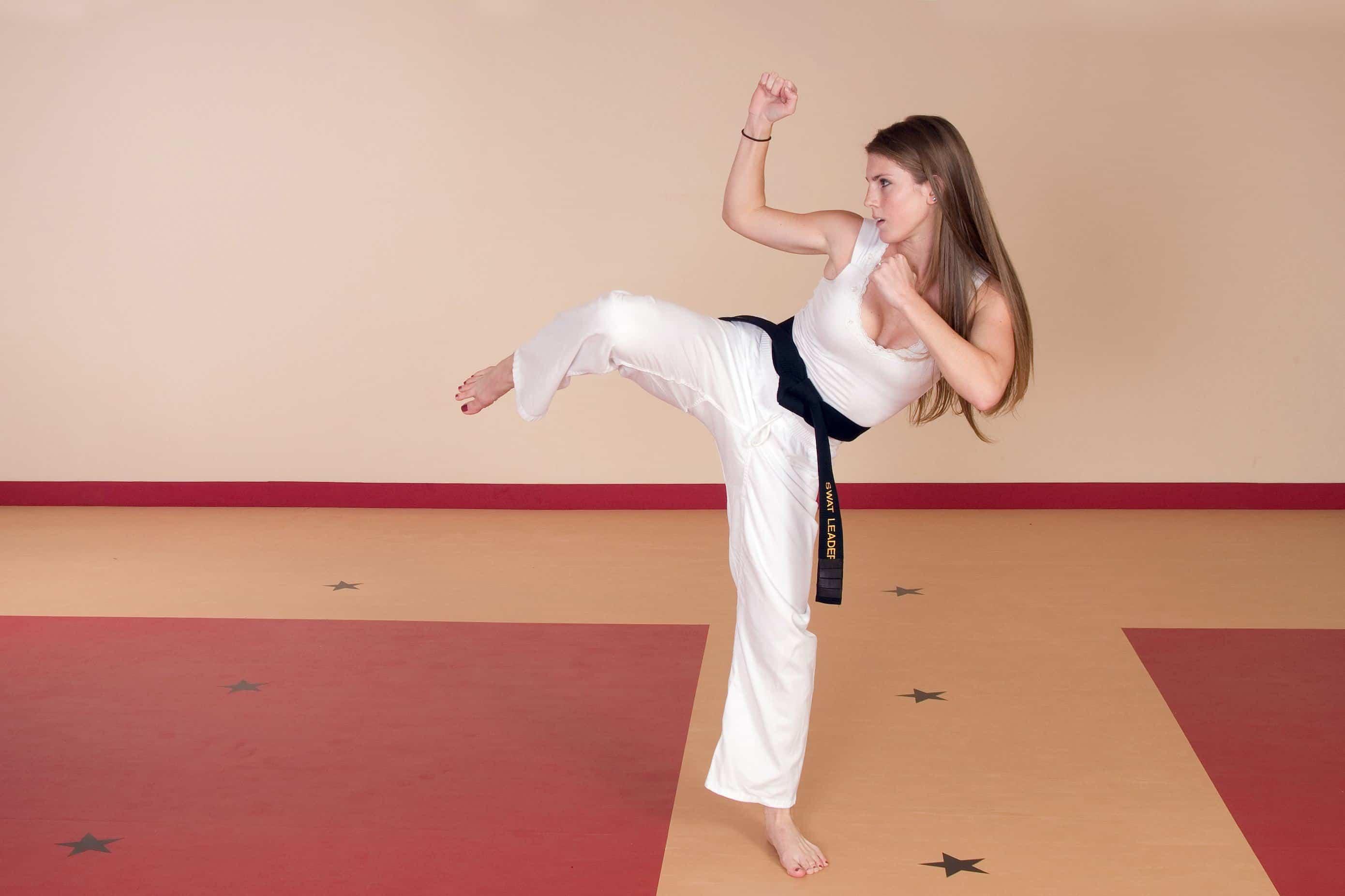 Kyusho Jitsu Black Belt