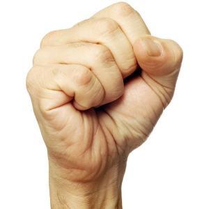 Kyusho Jitsu Striking Actions