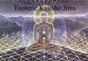 Esoteric Kyusho Jitsu