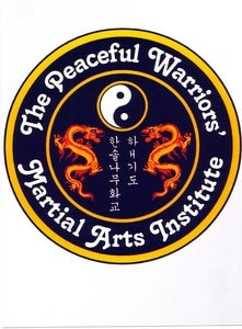 Art Mason's Peaceful Warriors Martial Arts Institute