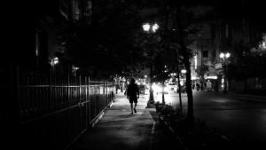 Kyusho Street Self Defense