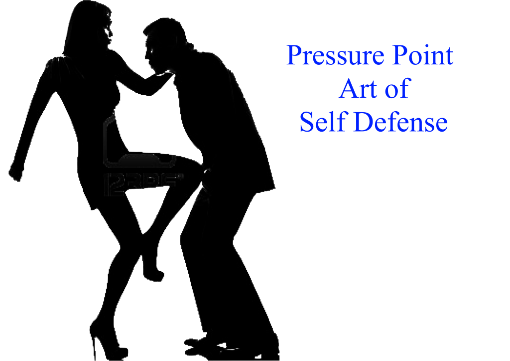 Pressure Point Self Defense Techniques