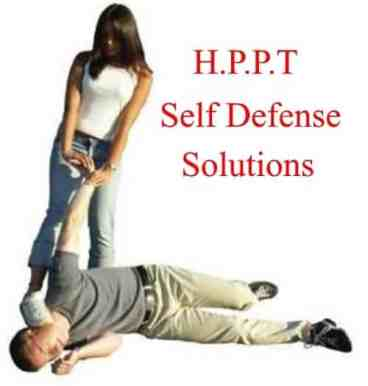 * HPPT Self Defense Solutions
