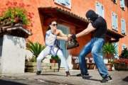 Top 5 Self Defense Tips [Kyusho] for the Reality of Today's Streets