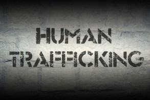 * Human Trafficking