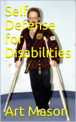 * Self Defense for Disabilities