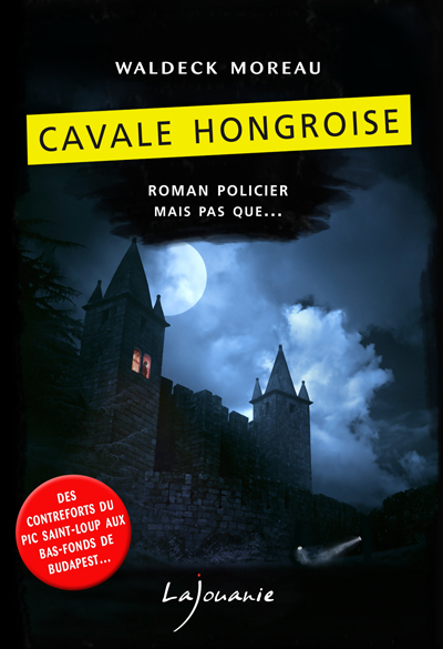 Cavale hongroise de Waldeck Moreau