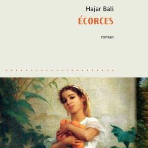 Ecorces de Hajar Bali