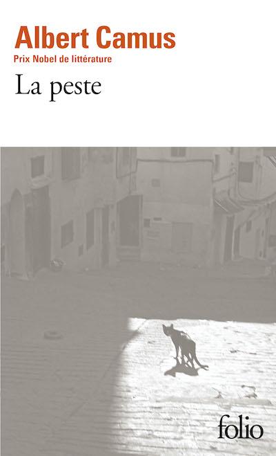 La peste de Camus
