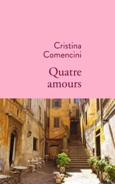 Quatre amours de Cristina Comencini