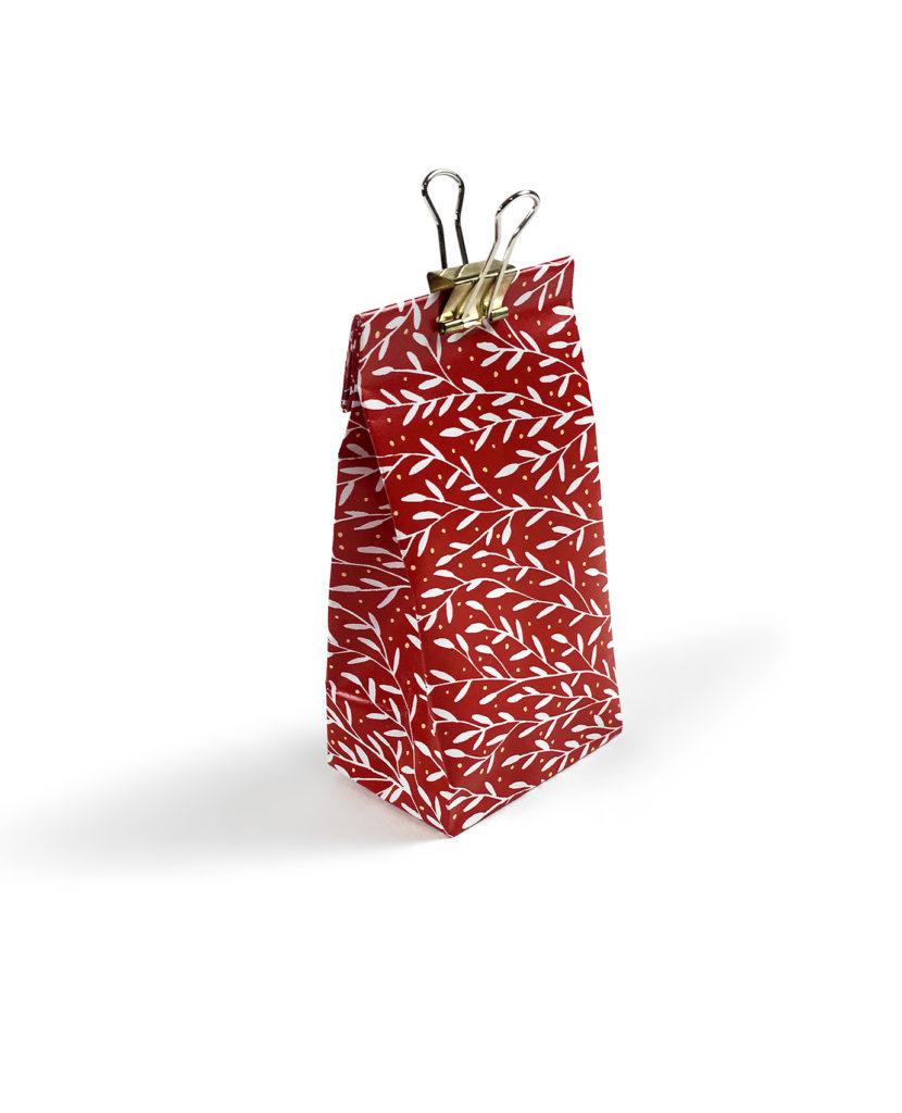 DIY Pochette En Papier Pour Calendrier De Lavent La