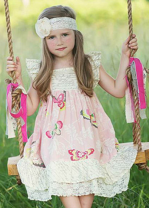 mustard-pie-pink-dress-with-butterflies-for-girls-6