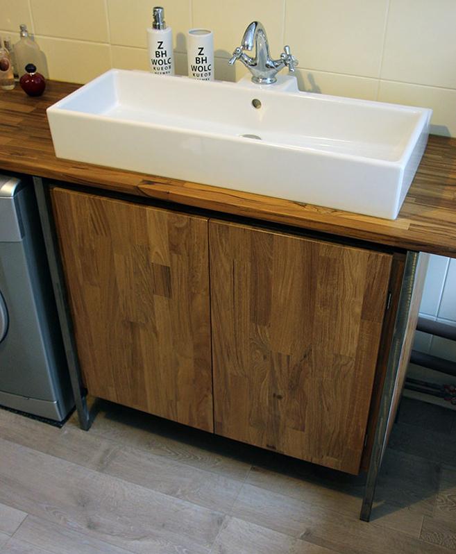 protection plan de travail bois cuisine